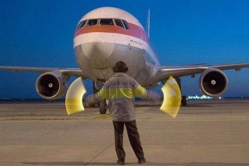 驚きの航空機の画像(42枚目)