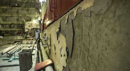 チェルノブイリの風景の画像(7枚目)