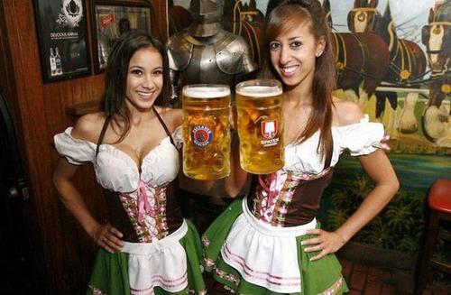 世界各国のビールとの付合い方の画像(1枚目)