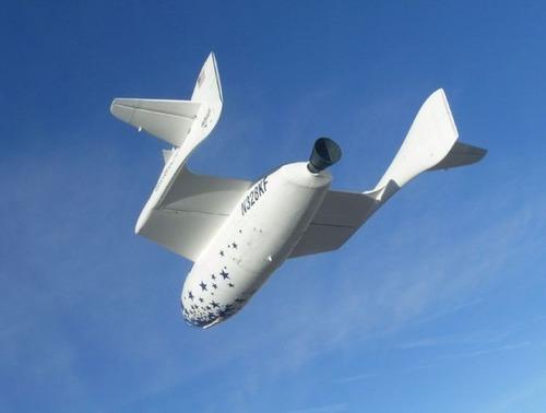 飛ぶのが不思議!面白い形の飛行機の画像の数々!!の画像(33枚目)