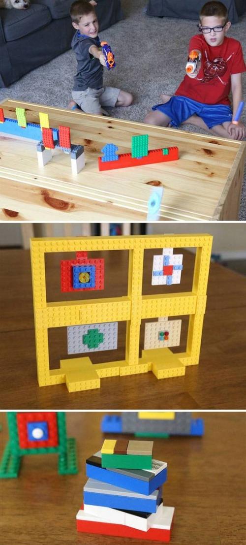 レゴで作った日用品の画像(55枚目)