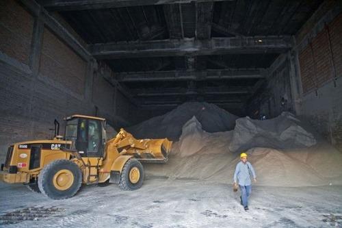 塩の洞窟!シチリア島にある岩塩の鉱山が神秘的で凄い!!の画像(25枚目)