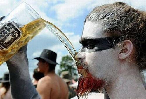 世界各国のビールとの付合い方の画像(8枚目)