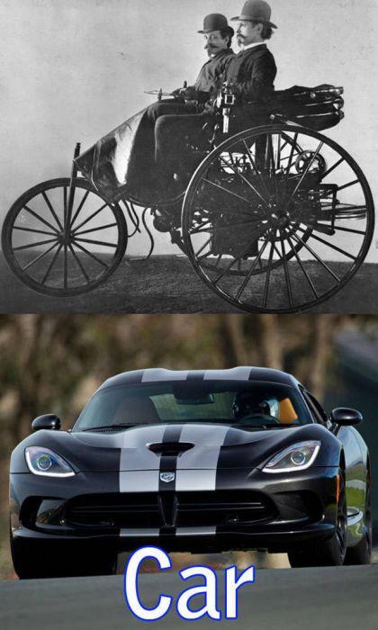 ガジェットの昔と今の比較の画像(18枚目)