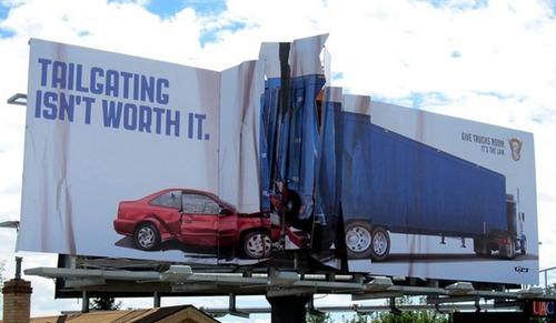 一度見たら忘れられない面白い広告の画像の数々の画像(10枚目)