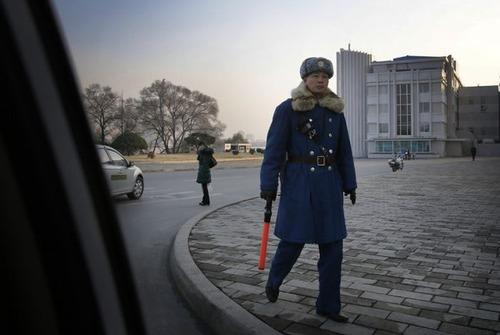 リアル!北朝鮮の日常生活の風景の画像の数々!!の画像(31枚目)
