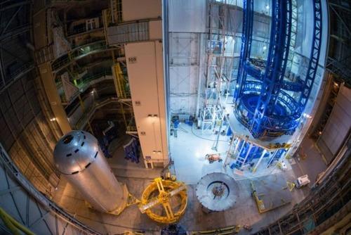 スペースシャトルの燃料タンクの画像(4枚目)