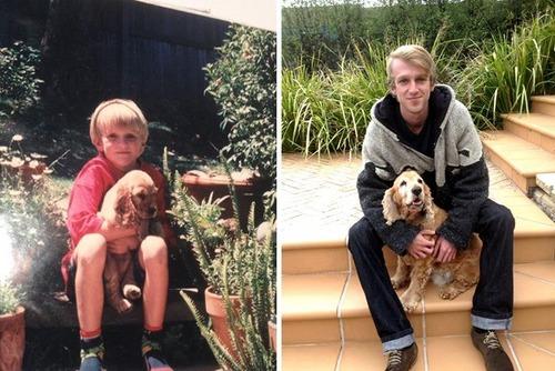 犬の成長の画像(8枚目)