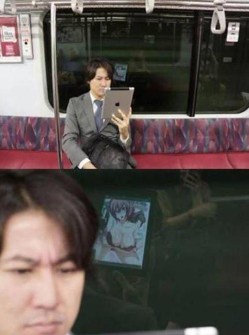 鏡が怖いの画像(11枚目)