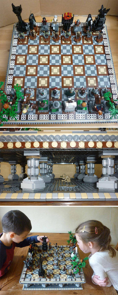 レゴで作った日用品の画像(52枚目)