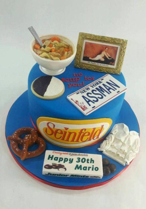 面白くて変わったケーキの画像(33枚目)