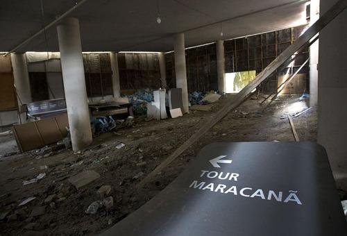 リオ・オリンピック会場の半年後の姿の画像(12枚目)