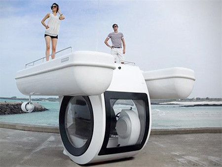 潜水ボート05