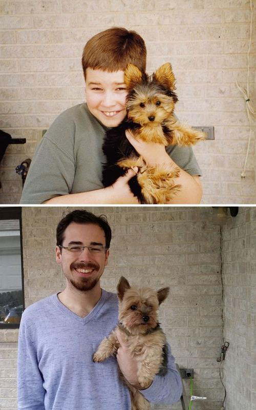 犬の成長の画像(25枚目)
