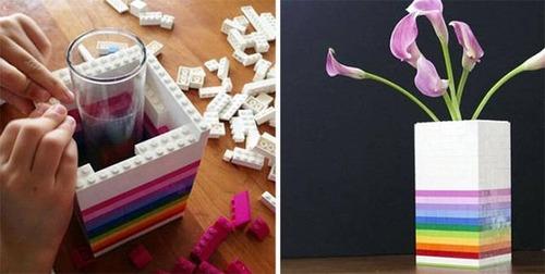レゴで作った日用品の画像(33枚目)