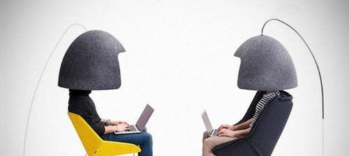 集中力アップが期待できる!?ヘルメットのような帽子のような怪しい物体!!の画像(2枚目)