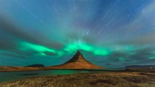 アイスランドの風景の画像(20枚目)