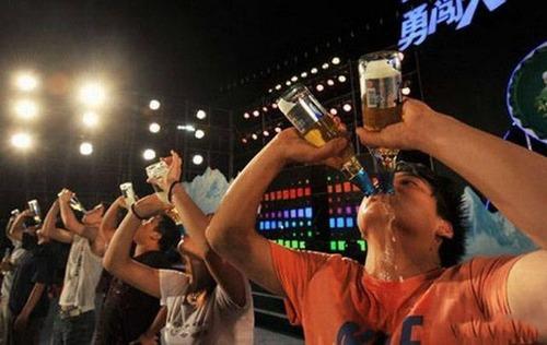 世界各国のビールとの付合い方の画像(15枚目)