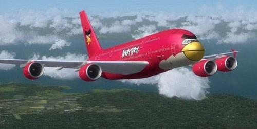 驚きの航空機の画像(35枚目)