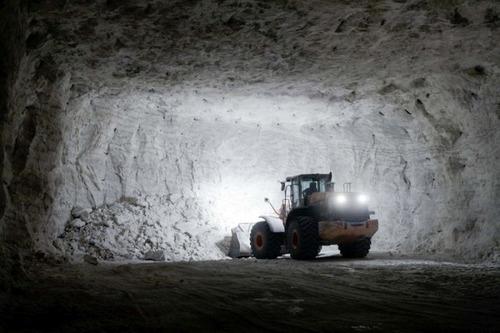 塩の洞窟!シチリア島にある岩塩の鉱山が神秘的で凄い!!の画像(19枚目)