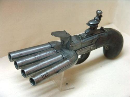 残念な改造をされた拳銃の画像(23枚目)