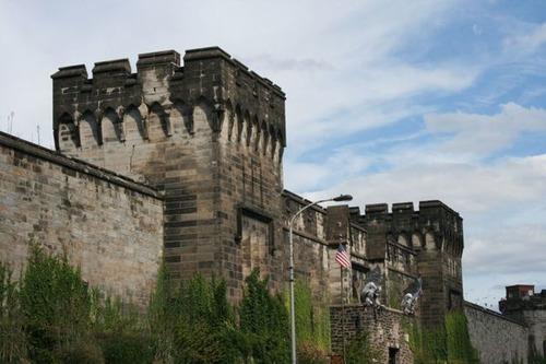 【画像】ペンシルバニアの州立刑務所が不気味で美しい…の画像(25枚目)