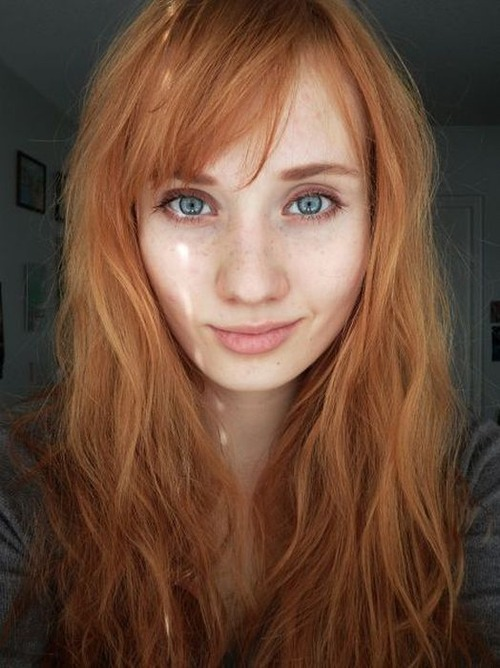 赤毛が似合うカワイイの女の子(外人)の画像の数々!!の画像(76枚目)