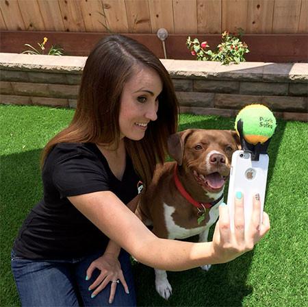ワンちゃんニッコリ!ペットの犬をほぼ確実に可愛く撮影できるガジェット!!の画像(7枚目)