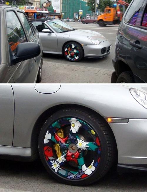 面白い自動車の改造や使い方の画像(51枚目)