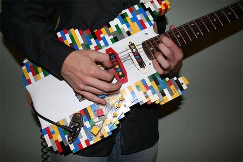 レゴで作った日用品の画像(39枚目)