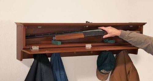誰にも気付かれない拳銃の驚きの隠し方の画像の数々!!の画像(7枚目)