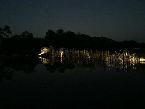 巨大な池の画像(37枚目)