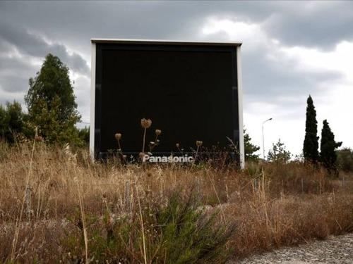 アテネのオリンピックの競技場の現在の画像(28枚目)