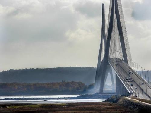 美しい橋の画像(20枚目)