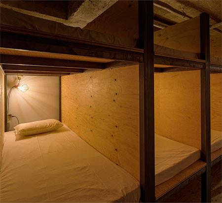 本屋と宿泊施設が合体したホテルが魅力的!!の画像(4枚目)