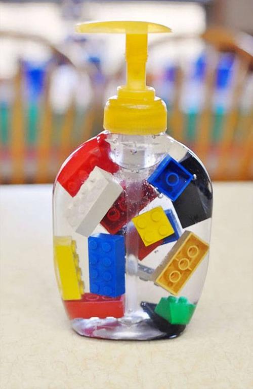 レゴで作った日用品の画像(48枚目)