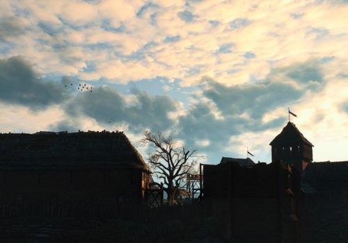 テレビゲームの風景の画像(22枚目)
