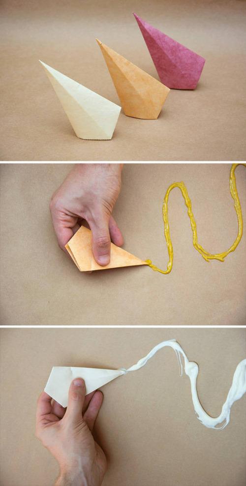 食べ物のパッケージのデザインの画像(43枚目)