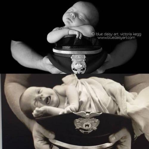 赤ちゃんとの記念撮影の理想と現実の画像(31枚目)