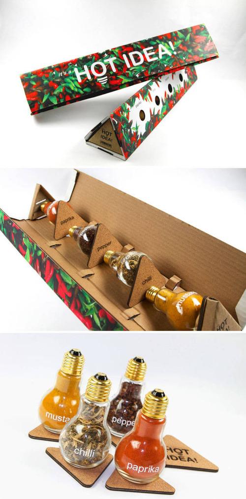食べ物のパッケージのデザインの画像(26枚目)