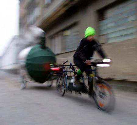 自転車サウナ09