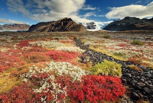 アイスランドの風景の画像(34枚目)