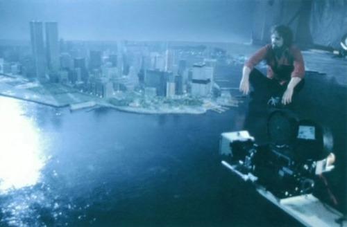 【画像】ハリウッド映画のミニチュアセットの数々が凄い!!の画像(1枚目)