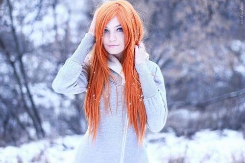 赤毛が似合うカワイイの女の子(外人)の画像の数々!!の画像(56枚目)