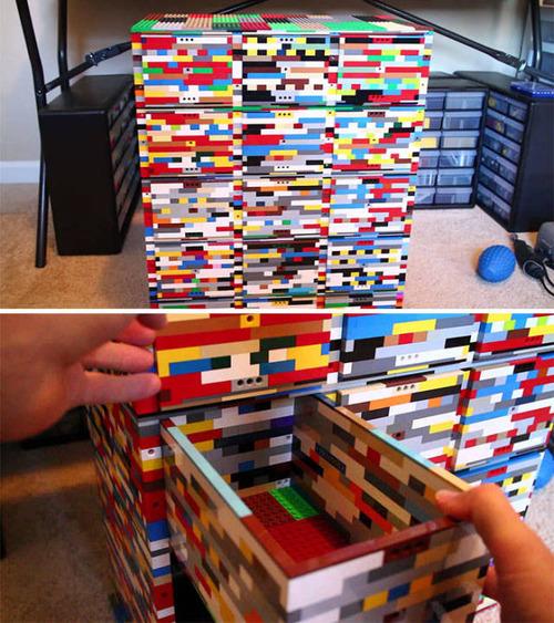 レゴで作った日用品の画像(53枚目)