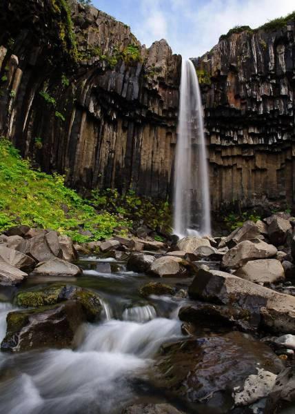 アイスランドの風景の画像(64枚目)