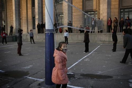 リアル!北朝鮮の日常生活の風景の画像の数々!!の画像(29枚目)