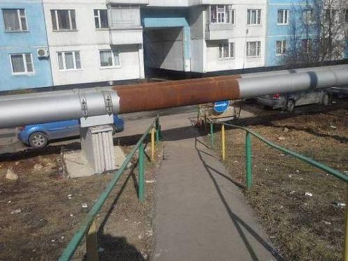 さすがロシアって感じのカオスで面白い画像の数々!!の画像(15枚目)