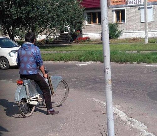 ロシアの日常の画像(25枚目)