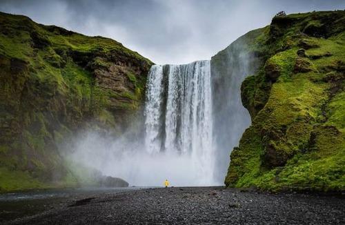 アイスランドの風景の画像(55枚目)